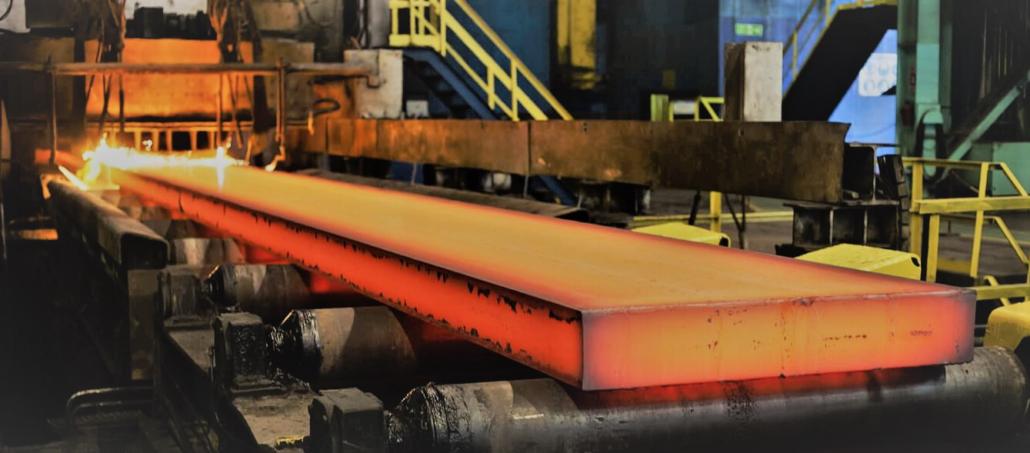 ریخته گری انواع آلیاژ فولاد